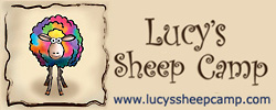 Lucy�s Sheep Camp