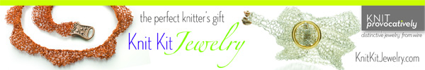 Knit Kit Jewelry