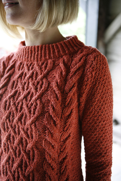 There's nothing like wearing a knit cardigan or sweater that you made yourself! These patterns are perfect for every skill level, from easy to advanced, so you can be confident in your sweater adventure. Whether you want to make it in a shiny acrylic, super-soft cotton, or warm wool, there is a .
