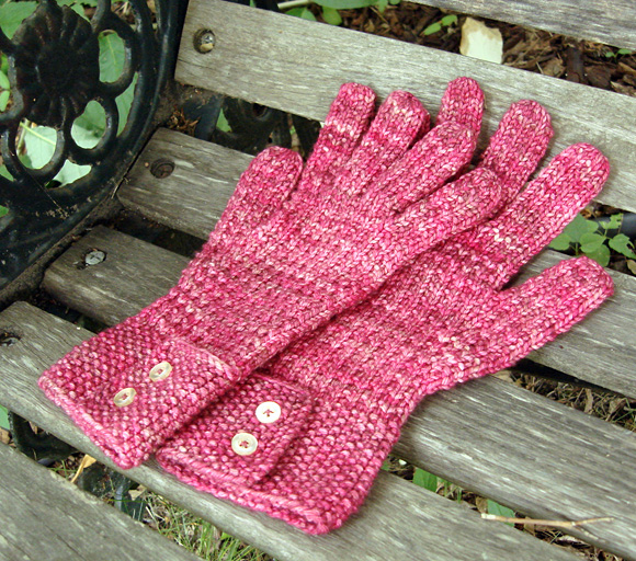 Ringwood Gloves Knitty Deep Fall 2010