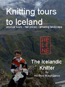 Icelandic Knitter