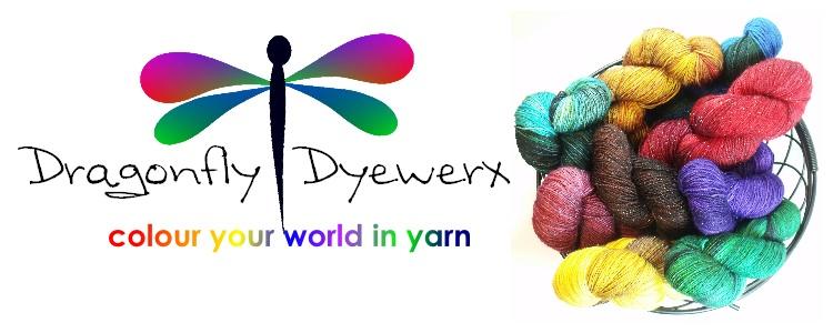 Dragonfly Dyewerx