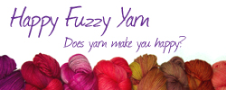 Happy Fuzzy Yarn