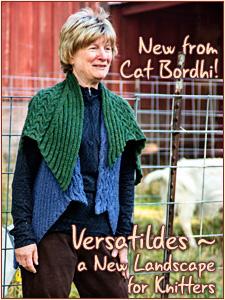 Cat Bordhi