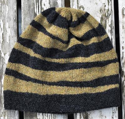 Easy Knitting Pattern For Short Row Slippers : EASY KNITTING PATTERN SHORT ROW SLIPPERS   KNITTING PATTERN