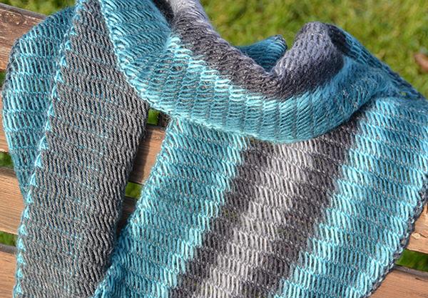 Men/'s /'Hopeton/' Knit Stitch Frame to Sleeve 3 Colours Crosshatch