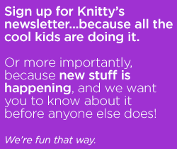 Knitty (us!)