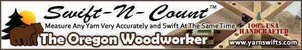 Oregon Wood Worker
