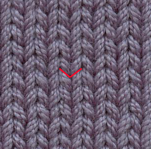 Knit Up Stitches Around Neckline : Knitting help with stockinette stich? Yahoo Answers