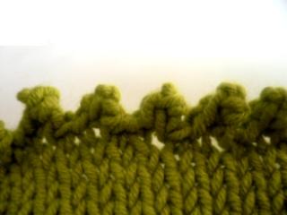 Knitting Bind Off In Pattern : Knitty: Fall 2006