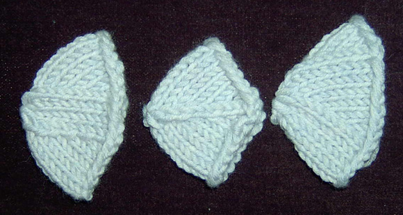 Knitty Socks 102 Fall 2008