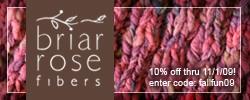 Briar Rose Fibers