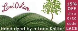 Land O Lace