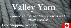 Valley Yarn
