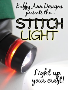 Stitch Light