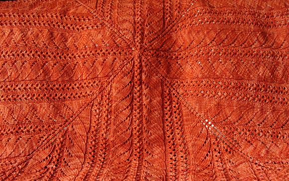 针织床罩毯 - maomao - 我随心动