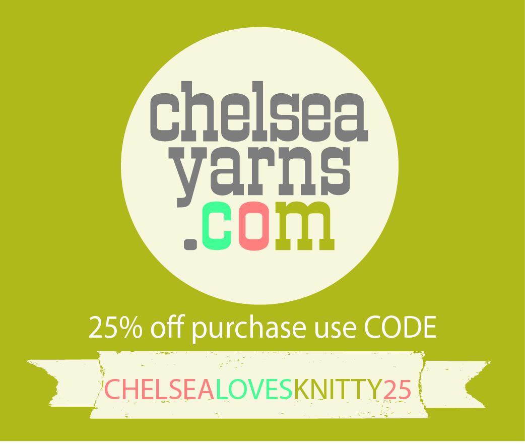 Chelsea Yarns