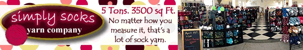 Simply Sock Yarns