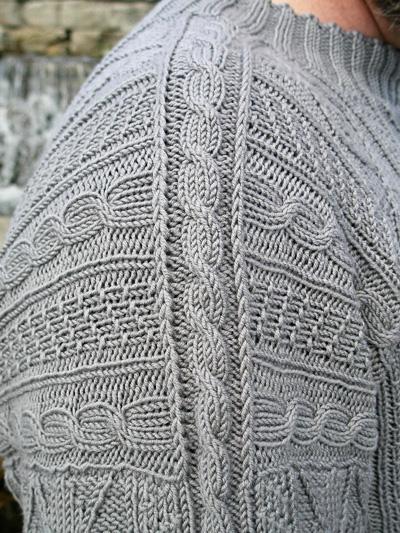 Arguyle Gansey Pullover First Fall 2013