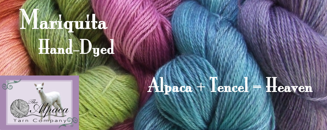 Alpaca Yarn Co.