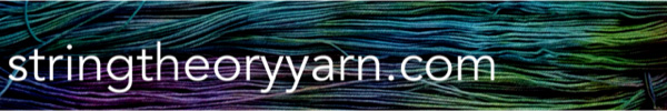 String Theory Yarns