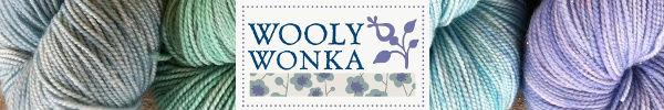 Wooly Wonka Fiber