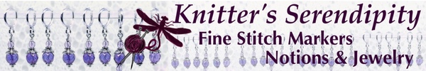 Knitter's Serendipity