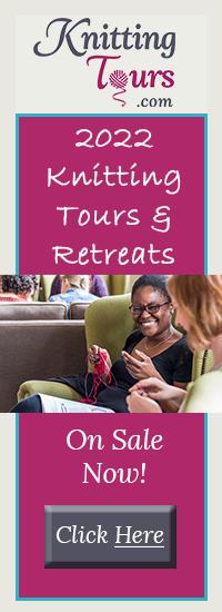 Knitting Tours