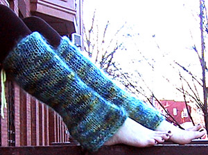 knitty.com :  indie knitblogger diything knit