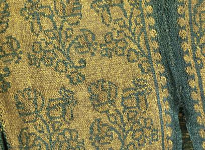 The History of Knitting. History17centjacketDET
