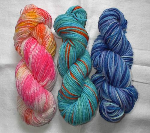 Knitty: Spring 2007