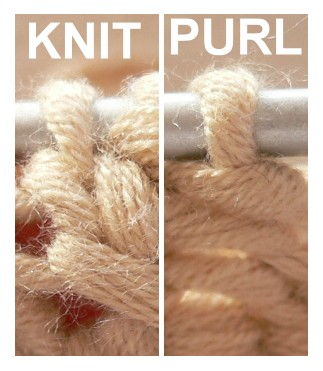 Knit Stitch Purl Stitch Difference : Cables, part 2 - Spring 2008 - Knitty