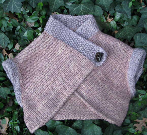 Knitting Pattern Cowl Shrug : Free Knit Pattern, Winter Shrug-BYSWEETMOM Knitting Crochet Handmade Ponchos,...