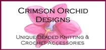 Crimson Orchid Design
