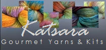 Katsara Luxury Yarn