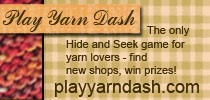 Play Yarn Dash