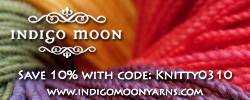 Indigo Moon