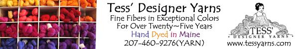 Tess Designer Yarns