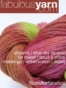 Fabulous Yarn