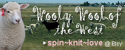Wooly wool of the west