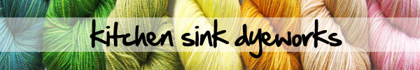 Kitchen Sink Dyeworks