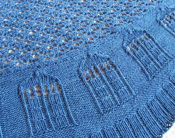 Bigger on the inside: Knitty Spring+Summer 2012