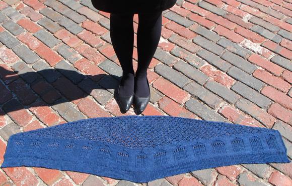 Bigger On The Inside Knitty Springsummer 2012