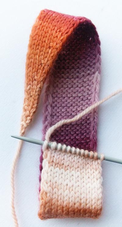 Carousel sock