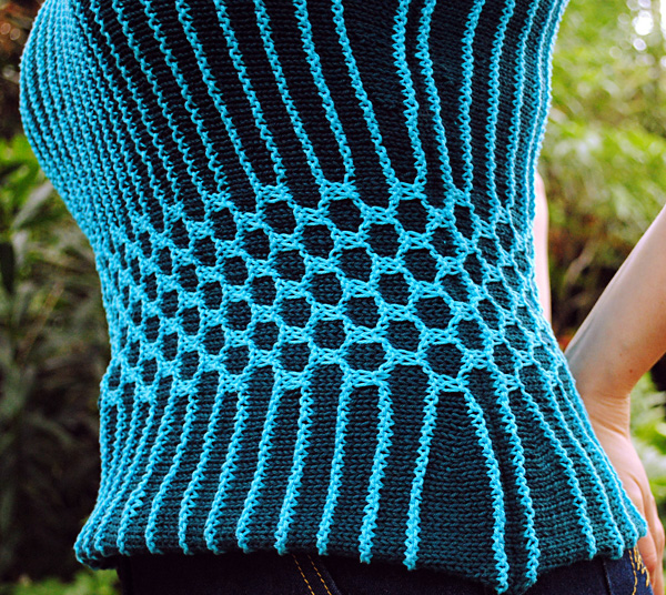What is Sample Knitting?