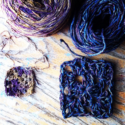 The Basics Of Crochet From A Knitters Perspective Chapter 1 Plays
