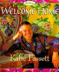 Kaffe Fassett's Pattern Library af Kaffe Fassett - køb bogen hos