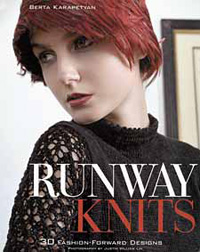 CSrunway Designer Knitting Patterns