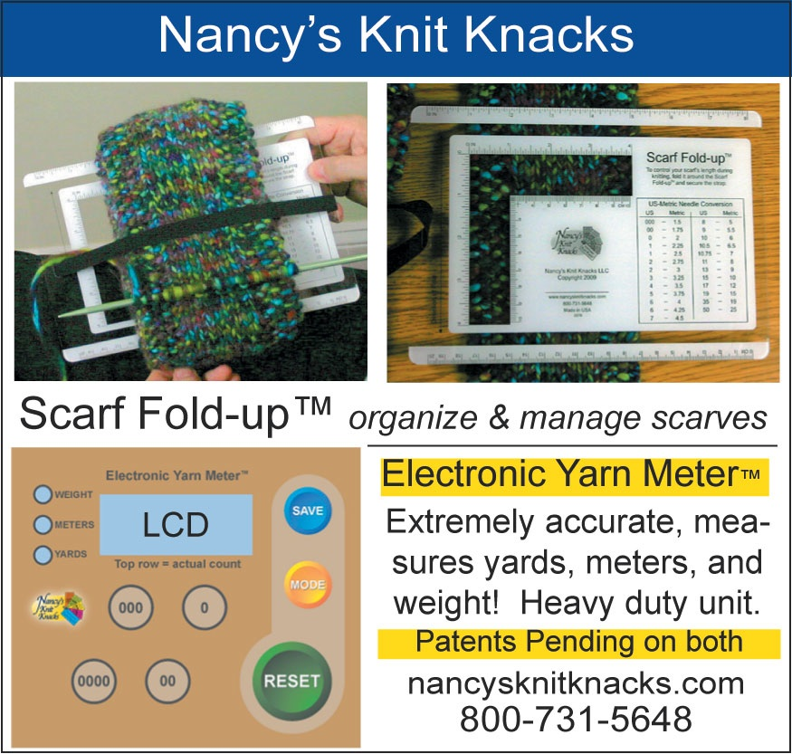 Nancys Knit Knacks