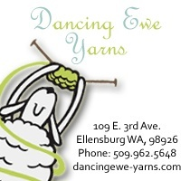 Dancing Ewe Yarns